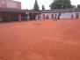 Volejbalový turnaj 1