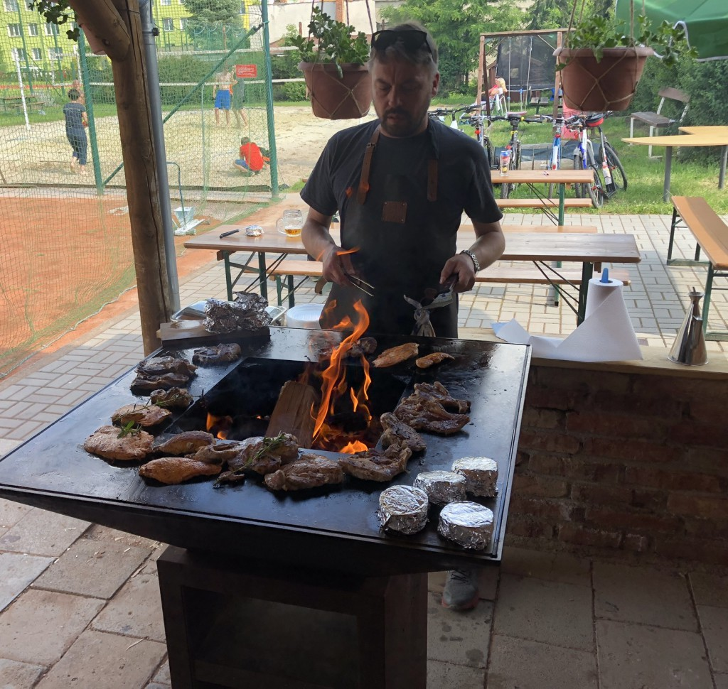 kuchařík